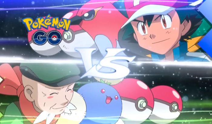 El Jugón De Móvil -Futuros updates de Pokémon GO