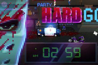 El Jugón De Móvil Party Hard Portada