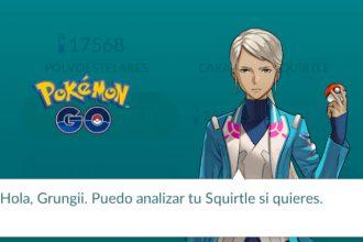 El Jugón De Móvil - Update 0.35 de Pokémon GO