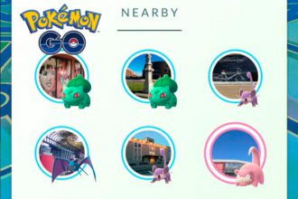 El Jugón De Móvil - Update 0.33 de Pokémon GO