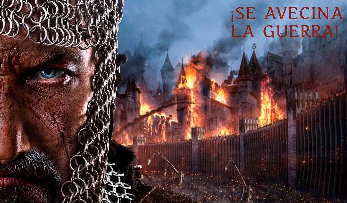 El Jugón De Móvil - Lanzamiento de Throne: Kingdom at War