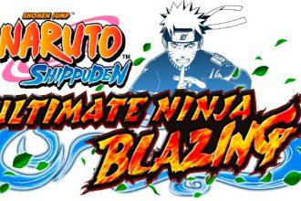 El Jugón De Móvil - Lanzamiento de Ultimate Ninja Blazing