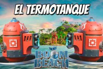El Jugón De Móvil - Actualización d eBoom Beach