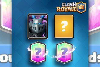 El Jugón De Móvil - Nuevas cartas en Clash Royale