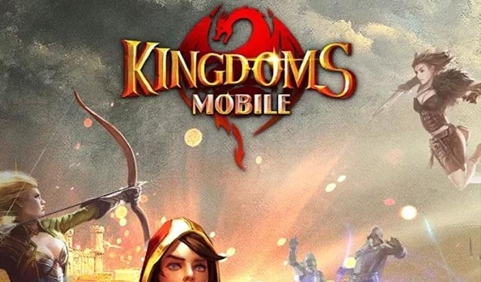 El Jugón De Móvil - Lanzamiento de Kingdoms Mobile