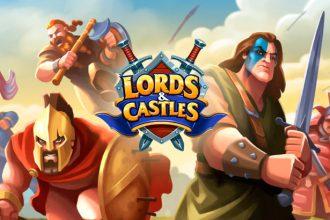 El Jugón De Móvil - Lanzamiento de Lords & Castles