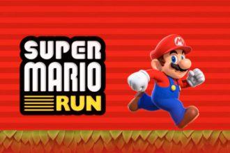 El Jugón De Móvil - Anuncio de Super Mario Run