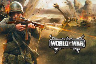 El Jugón De Móvil - Lanzamiento de World at war