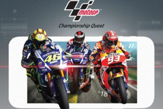 El Jugón De Móvil Análisis MotoGP Race Championship Quest