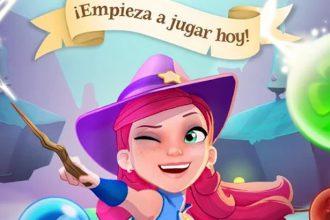 El Jugón De Móvil - Nuevo juego de king Bubble Witch 3 Saga