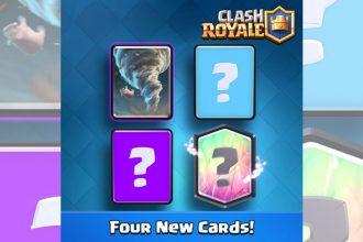 El Jugón De Móvil - Nuevas cartas, tornado, mago eléctrico, clonación y Mega Bárbaro