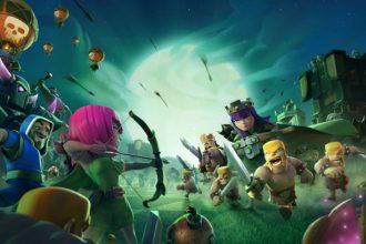 El Jugón De Móvil - Evento de Halloween en Clash Of Clans
