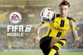 El Jugon De Movil - Análisis FIFA Mobile - Imagen portada