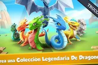 El Jugón De Móvil - Guías y trucos Dragon Mania Legends