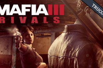 Guía Mafia 3: Rivales – Trucos y consejos para ser el mejor