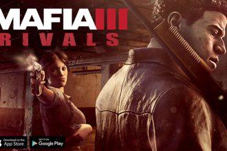 El Jugón de Móvil - Análisis Mafia III Rivals - Portada