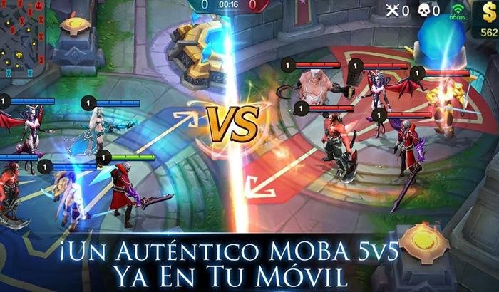 El Jugón De Móvil - Mobile Legends