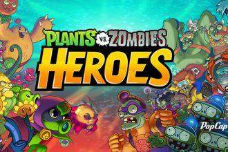 El Jugón De Móvil - Plants VS Zombies Heroes