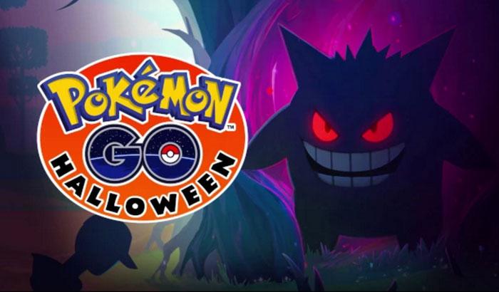 El Jugón De Móvil - Evento de Halloween en Pokémon GO