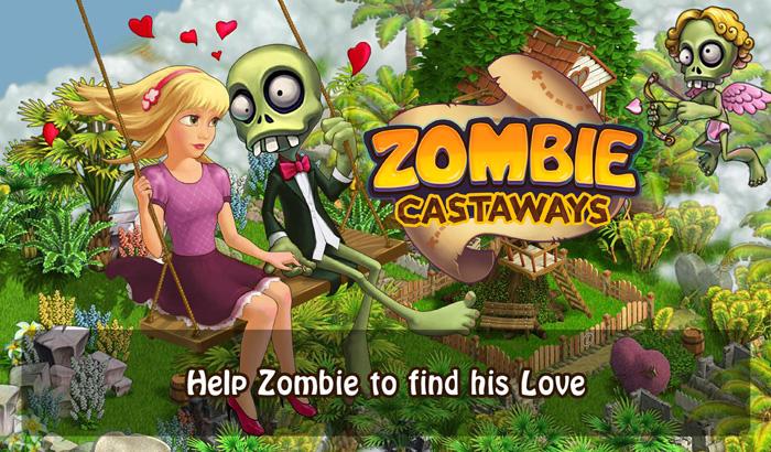 Zombie-Castaways