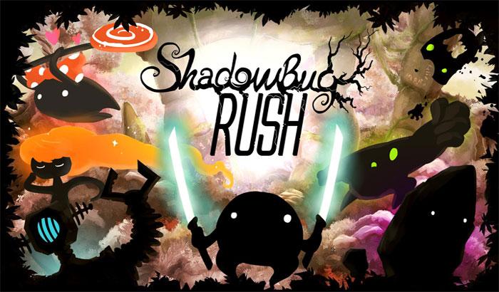 El Jugón De Móvil - Análisis de ShadowBug Rush