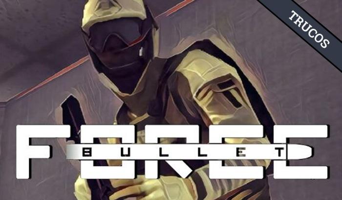 El Jugón de Móvil - Bullet Force