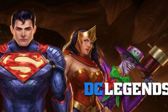 El Jugón De Móvil - Nuevo juego de marvel DC Legends