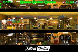 El Jugón de Móvil - Actualización de Fallout Shelter 1.9