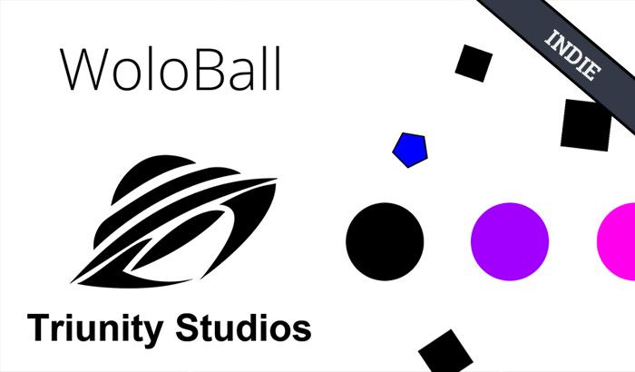 El Jugón de Móvil - Juego indie WoloBall