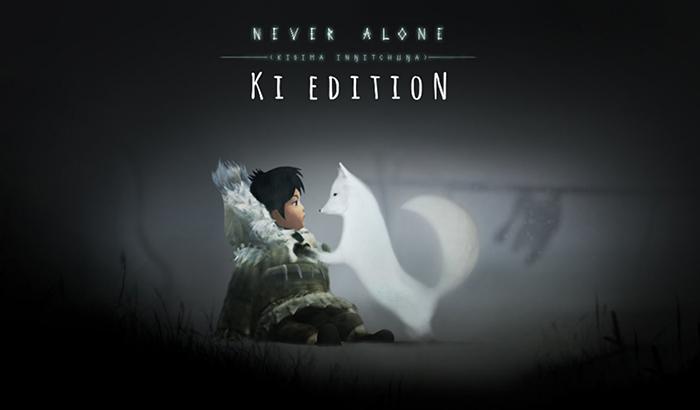 Análisis de juego Never Alone
