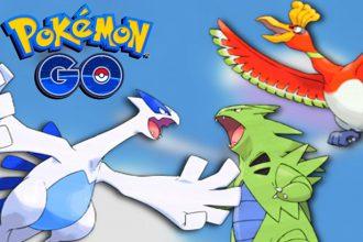 El Jugón de Móvil - Desvelados los 100 nuevos pokémon de Pokemon GO