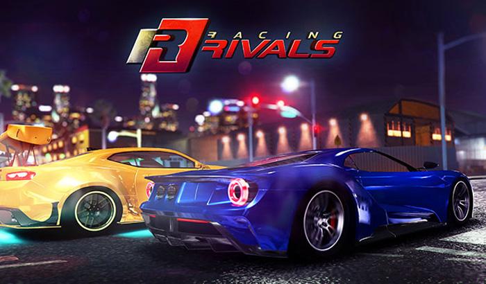El Jugón de Móvil - Nuevo juego de Glu, Racing Rivals