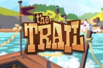 El Jugón De Móvil - Nuevo juego de exploración llamado The Trail