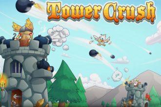 El Jugón De Móvil - Análisis de Tower crush