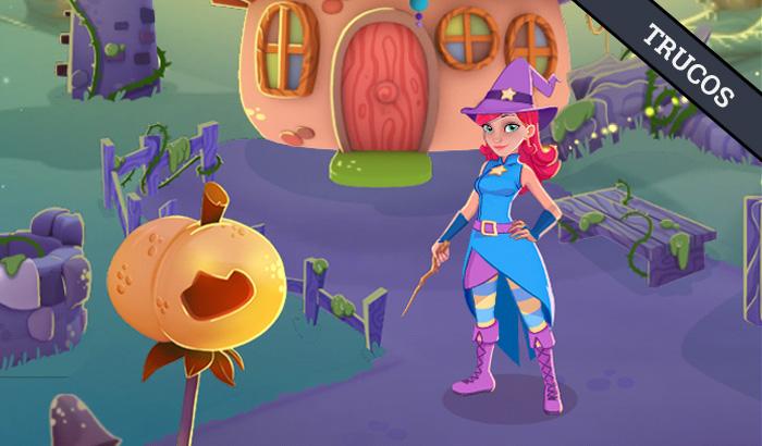 El Jugón de Móvil - Guía bubble witch 3 saga