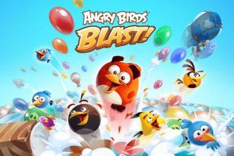 El Jugón de Móvil - Angry Birds Blast