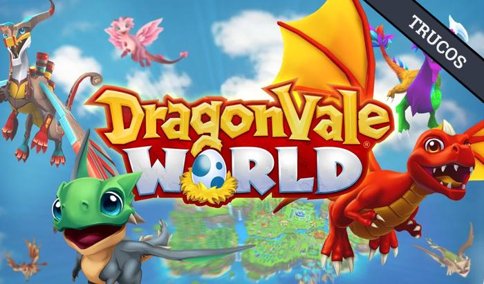 El Jugón De Móvil - Guia DragonVale World
