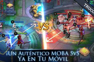 Guía Mobile Legends – Cómo jugar y combinaciones de campeones