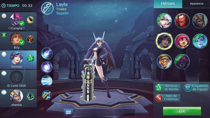 El Jugón De Móvil - Guía Mobile Legends