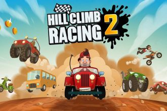 Analisis de Hill Climb Racing 2