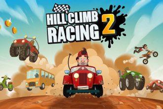 Analisis de Hill Climb Racing 2