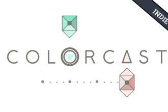 El Jugón de Móvil - Juego indie Colorcast
