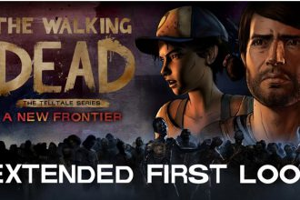 El Jugón de Móvil - The Walking Dead A New Frontier