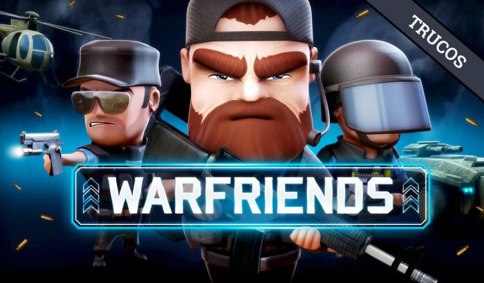 El Jugón de Móvil - Análisis de WarFriends