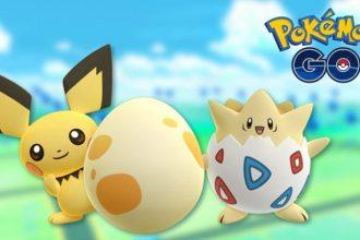 El Jugón De Móvil - Llegan los Pokémon de Segunda generación a Pokémon GO