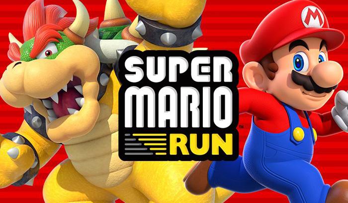 El Jugón de Móvil - Super Mario Run para Android