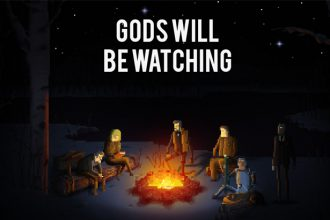 El Jugón de Móvil - Gods Will Be Watching
