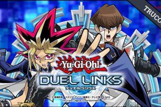 Guía YU-GI-OH! Duel Links