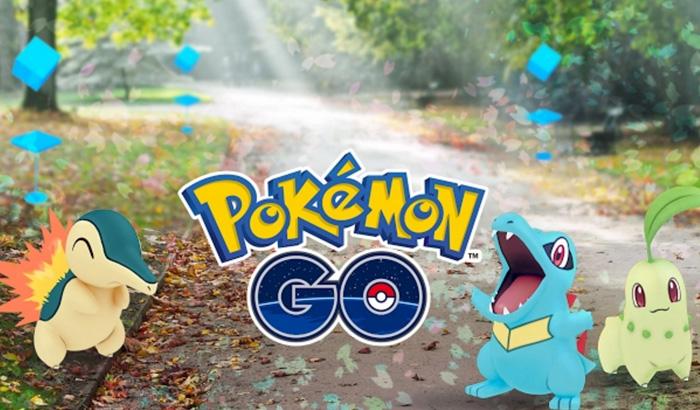 El Jugón De Móvil - Pokémon de segunda generación