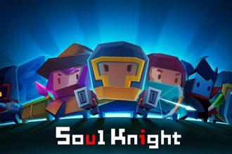 El Jugón de Móvil - Soul Knight Portada